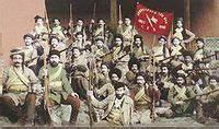 Armenian national awakening - Wikipedia