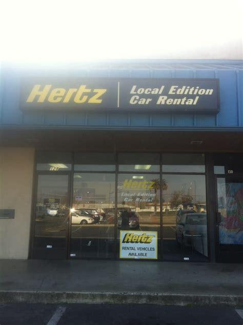 hertz rent  car  reviews car rental  north