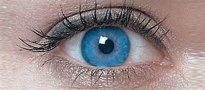 Ojo Ojos Animado Personas Azules Imagenes Heulen