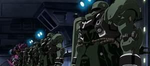 AMS-129 Geara Zulu Mobile Suit Gundam Unicorn - Universal ...