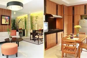 A 40sqm bungalow transformed into a two storey home rl for House interior design manila