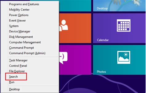 How To Access All Programs In Windows 8 | Liberian Geek