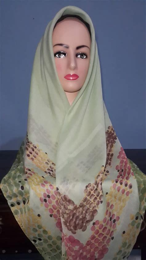 jilbab umama premium pilihan  terbaik