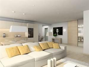 Mini appartamenti: 5 soluzioni sorprendenti dai 40 ai 50 mq Casa it