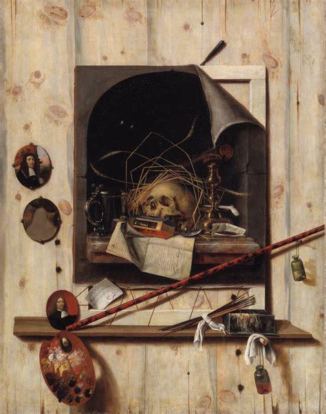 trompe l oeil cuisine file cornelius norbertus gijsbrechts trompe l 39 oeil with