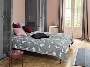 40 idees deco pour la chambre elle decoration With decoration usa pour chambre