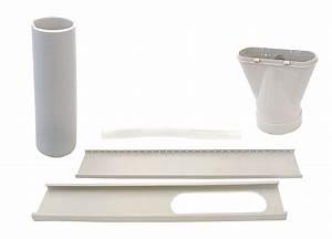 Exhaust  Exhaust Kit For Portable Air Conditioner