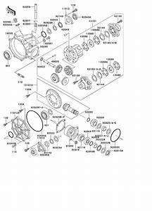 1989 Kawasaki Klf300 Bayou Wiring Diagram Kawasaki Bayou 220 Electrical Diagram Wiring Diagram