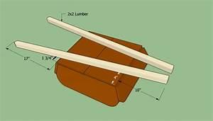 Wheelbarrow planter plans HowToSpecialist - How to Build