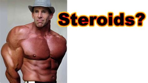 People Who Died From Steroids