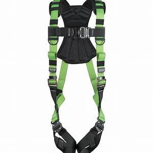 Lineman Safety Harness Vest Body Fall Protection Snap