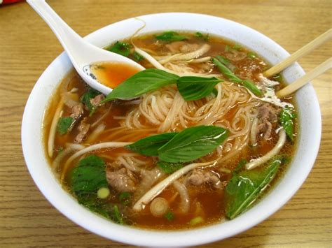 pho cuisine 15 greatest foods for when you 39 re hungover popcrunch