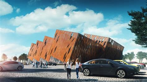 There are three major divisions in baku: CHIZA architectural bureau unveils design for the new Baku ...