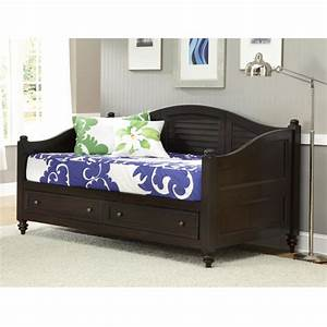 Home styles bermuda daybed multiple colors walmartcom for Home styles furniture walmart