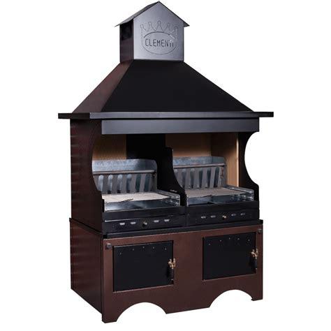 cuisine cocotte en fonte barbecue clementi