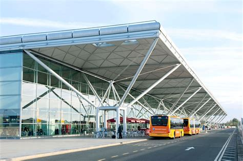 stansted airport parking increase