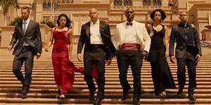 Review: Furious 7 - Blog - The Film Experience