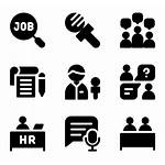 Icon Mass Interview Chat Icons Vectorified Packs