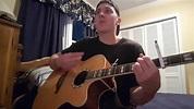 Like it's the last time - Thomas Rhett acoustic cover ...