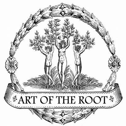 Wiccan Wicca Pagan Drawing Hoodoo Voodoo Rituals