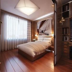Cozy, Modern, Bedroom, Ideas, 28