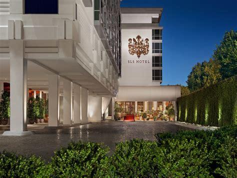 sls hotel beverly hills luxury collection