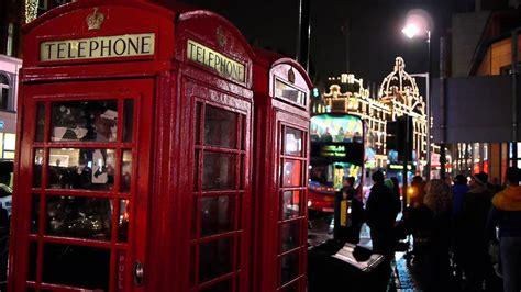 city  london  night   filmed  panasonic
