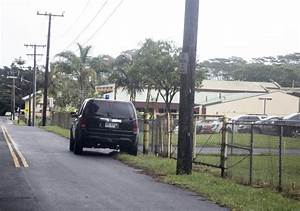 Police increase presence at Puna schools after threat ...