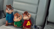 Alvin and the Chipmunks The Squeakquel (2009) EN NL Audio ...