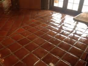 tile saltillo tile floors decor color ideas fresh at
