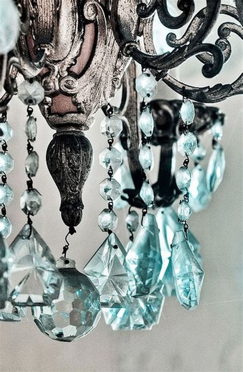 Aqua Chandelier by Aqua Chandelier Decorating
