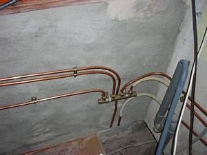 Nourrice Plomberie Per : installation sanitaire cuivre et nourrice forum ~ Premium-room.com Idées de Décoration