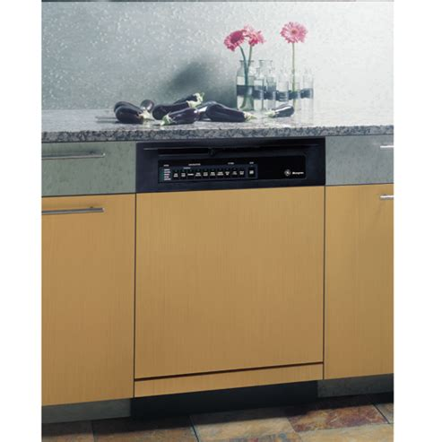zbddbb ge monogram american design black dishwasher