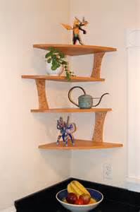 kitchen corner shelves ideas every thing is a shelf modern furniture design