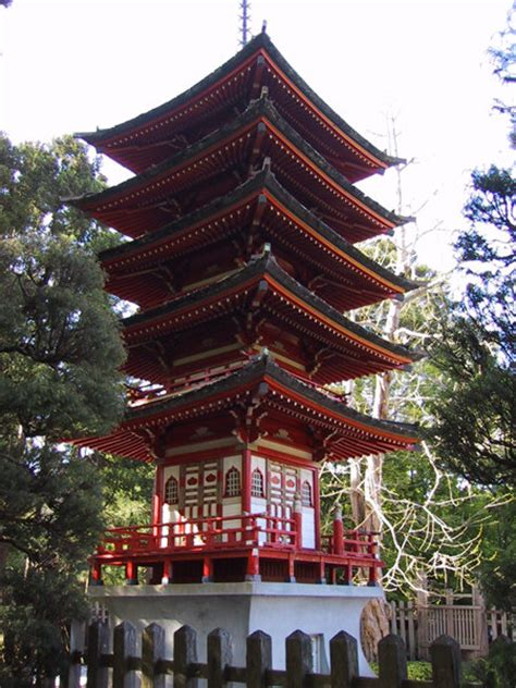 Japanischer Garten Tempel Düsseldorf by In Kalifornien 11 Tag