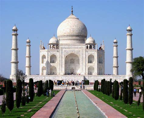 monumentos y estructuras mas importantes del mundo taringa