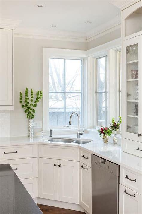 how to design your kitchen 17 best ideas about corner kitchen sinks on 7240