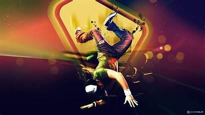 Dance Hip Hop Wallpapers Breakdance Dancing Background