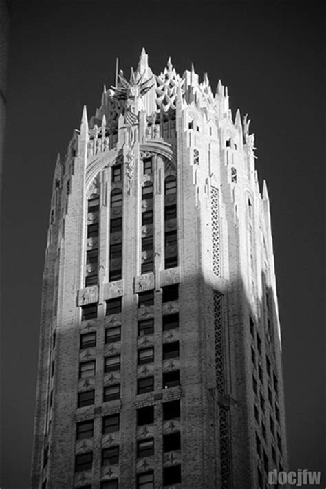 deco architecture new york city w flickr