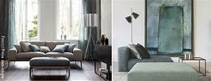 Wohnen In Grün : wohnen trendfarbe gruen wohnen ~ Markanthonyermac.com Haus und Dekorationen