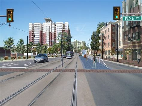waterloo region set  build   light rapid transit