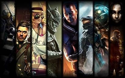 Souls Dark Bioshock Effect Skyrim Mass Halo
