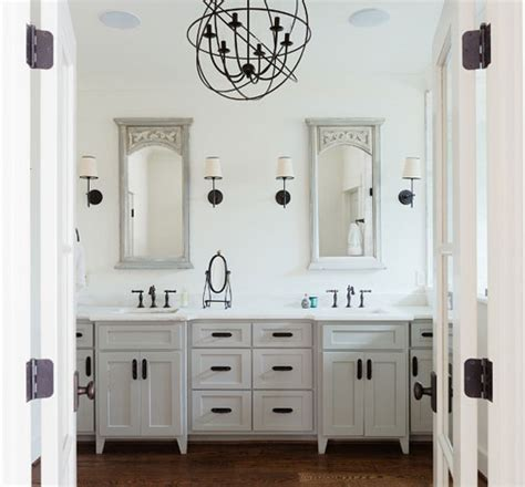 Grey Bathroom Fixtures by The Ultimate Guide To Bronze Finish Fixtures For Your