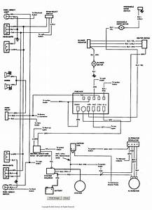 1969 Chevelle Horn Wiring Diagram