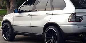 Aaronjozeph 2002 Bmw X53 0i