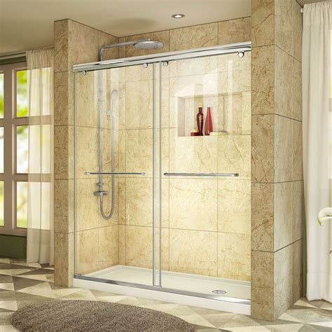 Shower Stalls Canada by Shower Stalls Kits The Home Depot Canada