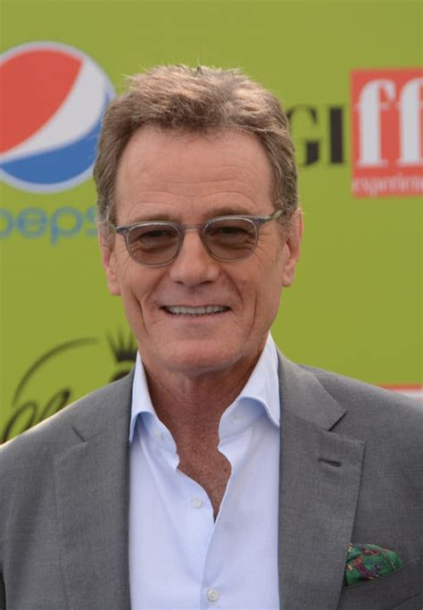 Breaking Bad's Bryan Cranston Joins Showtime Legal ...