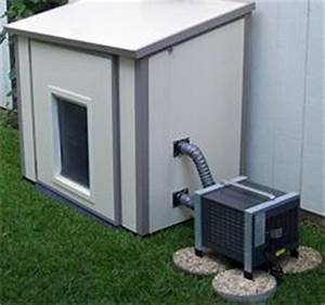 1000 ideas about air conditioned dog house on pinterest With solar powered air conditioner for dog house