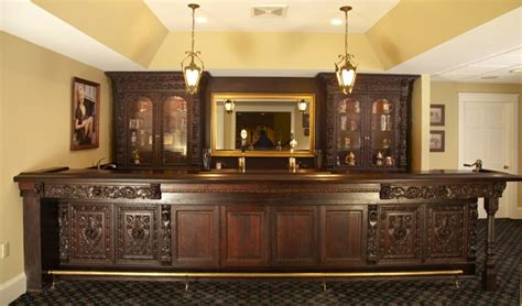 Home Bars For Sale by Antique Home Bars Back Bars For Sale Oley Valley