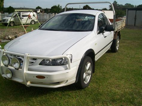 For Sale Ford Falcon Rtv Tray Back Ute